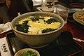 Wakame udon by Jim Epler in Shinjuku, Tokyo.jpg