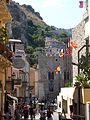 Walk in Taormina's streets (3765611198).jpg
