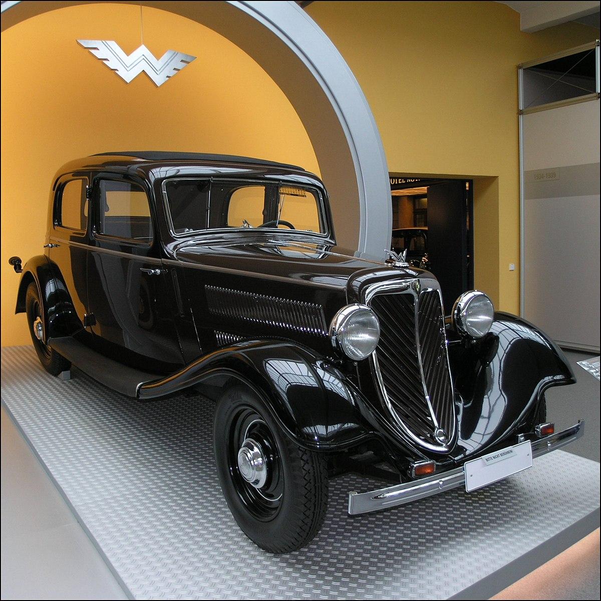 Wanderer W21 Wikipedia