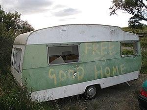 Want a caravan?