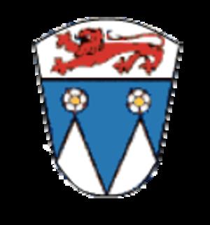Bubesheim - Image: Wappen Bubesheim