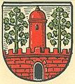 Wappen Finsterwalde Otto Hupp (Alter Fritz).jpg