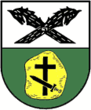 Coat of arms of Marklohe