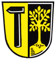 Wappen Hammer (Siegsdorf)