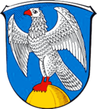 Coat of arms of the city of Scots