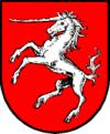 Coat of arms of Nussdorf am Haunsberg