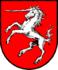 Coat of arms at nussdorf am haunsberg.png