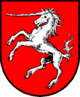 Coat of arms of Nußdorf am Haunsberg