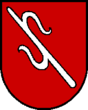 Coat of arms of Zell an der Pram