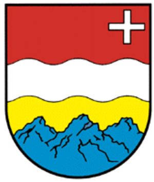 Muotathal - Image: Wappen muotathal
