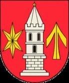 Das Wappen von Strehla