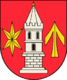Coat of arms of Strehla