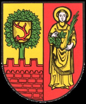 Lindenberg, Rhineland-Palatinate - Image: Wappen von Lindenberg
