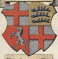 Wappentafel Bischöfe Konstanz 43 Friedrich von Nellenburg.jpg