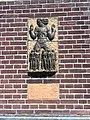 War Monument Wijchen Bergharen 01.JPG