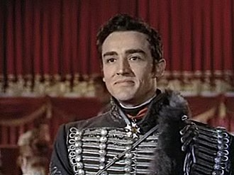 Vittorio Gassman - Gassman in War and Peace (1956)