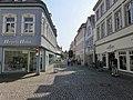 Warendorf - Blick in Münsterstraße Richtung Krickmarkt.jpg