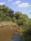 Washita River Oklahoma