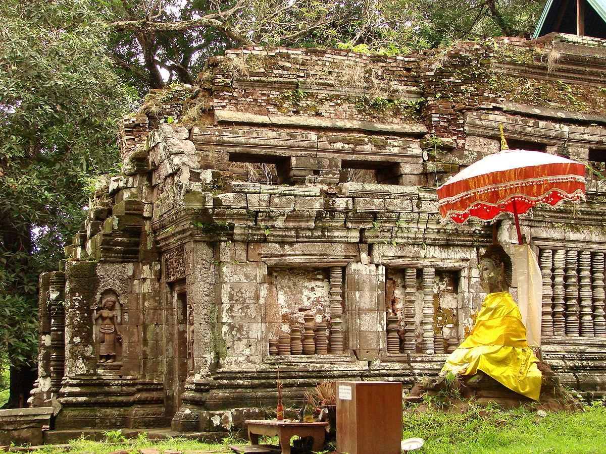Champasak Travel Guide Wikivoyage