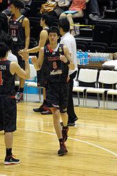 Yuta Watanabe - Wikipedia