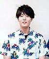 Wataru Komada 20180719.jpg