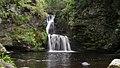 Waterfall at Aberlour - panoramio (1).jpg