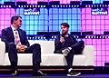 Web Summit 2018 - Centre Stage, Day 1 -November 6 SD5 6969 (43933542800).jpg