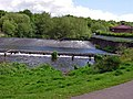 Weir on the River Derwent - geograph.org.uk - 176118.jpg