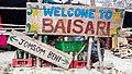 Wel come board at Baisari-Rakhu Bhagawati,Myagdi-0514.jpg