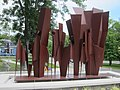 Weldon Law Building sculpture.jpg