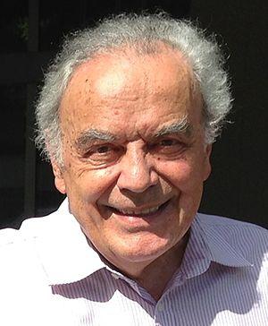 Werner Arber - Werner Arber (2014)