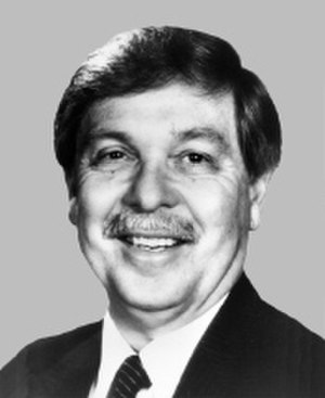 Wes Cooley - Cooley's official congressional photo, circa 1995