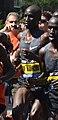Wesley Korir winner of 2012 Boston Marathon.jpg