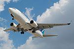WestJet 737-700 C-FLWJ (6033623141).jpg