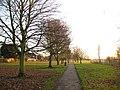 West Drayton, The Avenue - geograph.org.uk - 1079481.jpg