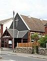 West Street Evangelical Church, Carshalton, Surrey - geograph.org.uk - 486165.jpg