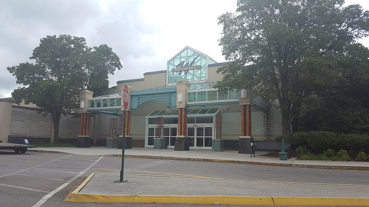 West Town Mall Wikipedia