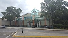 West Town Mall Knoxville, TN August 2016 (30526060494).jpg