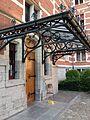 Westerlo Kasteel Gravin Jeanne de Merode canopy.jpg