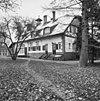 westgevel - beuningen - 20034284 - rce