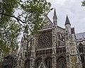 Westminster Abbey North Entrance, London, England - 24-04-2017.jpg