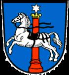 Das Wappen von Wolfenbüttel