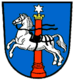 Coat of arms of Wolfenbüttel
