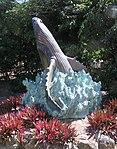 Whale Sculpture 1 (30859882952).jpg