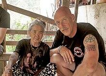 Whang Od Wikipedia