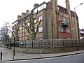 Wheatsheaf pub (site of) 344, Rotherhithe Street, London, SE16 - geograph.org.uk - 1600326.jpg