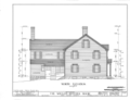 Wheeler-Beecher House, Amity Road, Bethany, New Haven County, CT HABS CONN,5-BETH,1- (sheet 7 of 25).png