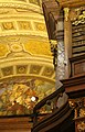 Wien-Innenstadt, Hofbibliothek, Teilansicht des Prunksaals.JPG