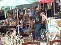 Wien - Neubau-Gasse - Flohmarkt 2.jpg