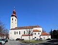 Wien - Pfarrkirche Kaiserebersdorf (1).JPG